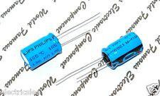 1pcs - Vishay PHILIPS (BC) 136 1200uF 16V 105°C 12.5x20mm Radial Capacitor