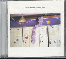 CHUCK PROPHET - SOAP AND WATER - CD ( NUOVO SIGILLATO )