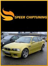 Echtes Chiptuning für alle BMW 330i E46 231PS ( OBD-Kennfeldoptimierung Tuning)