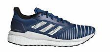 Adidas Rendimiento Zapatillas para Correr de Hombre Solar Drive M Azul