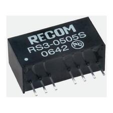 1 X SUPPORTO ISOLATO CONVERTITORE DC-DC rs3-483.3 S, Vin 36-72v DC, Vout 3,3 V CC