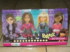 CADE BRATZ BOYZ CONCERT AFFAIR ONE FASHION PACK BRAT BOY CLOTHING OUTFIT 2004