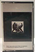 Van Halen Women And Children First 1980 Cassette Tape WS 3415