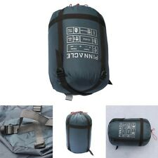 H Emergency Sleeping Bag Wilderness Camping Outdoor Survival cold weather