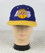 Los Angeles Lakers SNAP-BACK hat cap. MINT