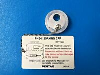 Pentax OF-C3 Endoscope PNE-2 Soaking Cap, OEM & NEW!!!