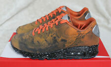 New Nike Air Max 90 Mars Landing QS AM90 Orange Stone Brown UK 9.5 US 10.5 44.5