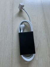 Apple MK122BA Mag Safe Power Adapter Extension Cable US Plug