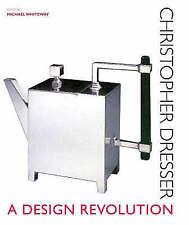 Christopher Dresser: A Design Revolution by V & A Publishing (Hardback, 2004)
