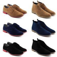 Polacchini uomo Gianni Shoes scarpe scamosciate polacchine casual K02/K03