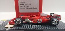 LOOKSMART 1/43 Ferrari F1 F2005 #1 Gp Germany M. Schumacher Art. LS128C