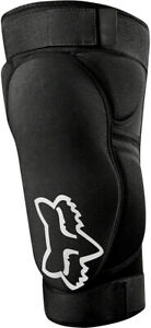 Fox Racing Youth Launch D3O Knee Guards - Black, Youth, One Size