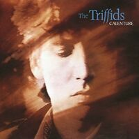 THE TRIFFIDS - CALENTURE  2 CD NEW!