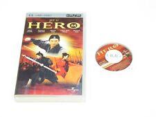 HERO   avec JET LI           ----- UMD    pour PSP