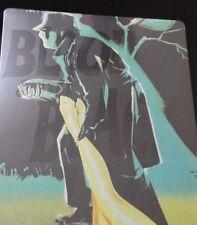 BLOOD AND BLACK LACE Arrow Exclusive Blu-Ray SteelBook Mario Bava New Grail Rare