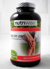 NUTRIWISE HEALTHY JOINT 360 capsules 900mg msm 强力骨膠原 360颗粒 关节炎 HIGH POTENCY