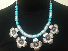 Turkish Made Silver Plated Necklace AS0083Y