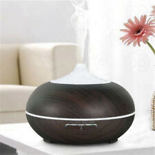 Ultraschall Luftbefeuchter Aromatherapie reiniger Aroma Diffuser Duftlampe