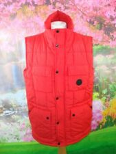 BENCH MANS SIZE SMALL RED BODYWARMER