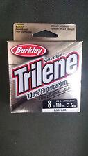 Berkley Trilene Fluorocarbon