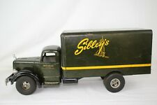 1950's Smith Miller L Model Mack Delivery Truck, Sibley's Dept Store, Original