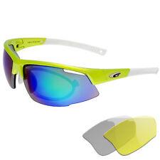 Sportbrille mit Innenrahmen für Sehstärke Brillenträger