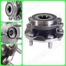 FRONT WHEEL HUB BEARING ASSEMBLY FOR  2012-2013-2014 TOYOTA PRIUS-V SINGLE NEW