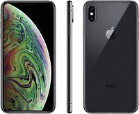 Apple iPhone XS - 256GB - Space Gray Black (Verizon) A1920 (CDMA, GSM)