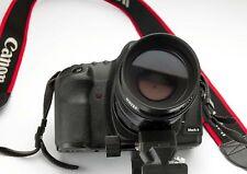 Balgengerät für Canon EOS Kameras mit EF Anschluß wie 5 D, 7 D 70 D 1100 D DSLR