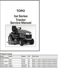 toro zx5400 manual