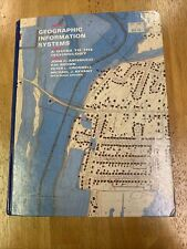 Geographic Information Systems : A Guide to the Technology