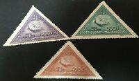 China Stamp 1951 C10 Defend World Peace Original Printing 12.5 perforation MNH