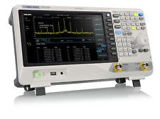 SSA3021X   Siglent Spektrum Analyser von 9 kHz bis 2,1 GHz (Spectrum analyzer)