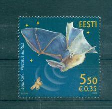 PIPISTRELLI - BATS ESTONIA 2008