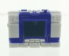 TRANSFORMERS TAKARA TOMY HASBRO WEAPONIZER PACK SOUNDWAVE MICROCASSETTE PLAYER