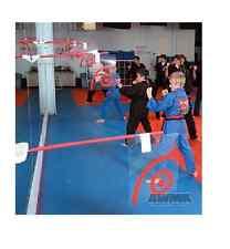 Single Martial Arts Kicking Target Karate Equipment Gear X-Ray Film Paddle