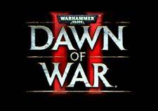 Warhammer 40,000: Dawn of War (II) 2 Master Collection Global PC KEY (Steam)