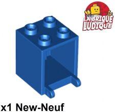 Lego XL Storage Box Polizei NEU original verpackt 39,5cm x 29,5cm x 18,5cm