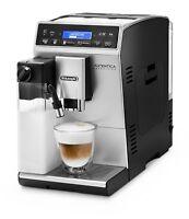 De'Longhi Autentica Cappuccino ETAM 29.660.SB Kaffeevollautomat 2 Tassenfunktion