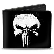 Wallet Marvel Comics Punisher PSS