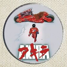 Akira Patch Picture Embroidered Border Cartoon Anime Motorcycle Shotaru Kaneda