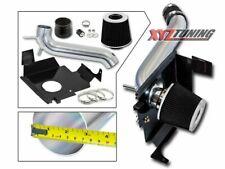 """3"""" BLACK Heat Shield Cold Air Intake + Filter For 05-10 Chrysler 300 3.5L V6"""