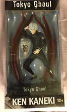 NEW McFarlane Toy Official Anime Tokyo Ghoul Ken Kaneki Action Figure