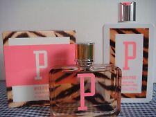 RARE! VICTORIA'S SECRET PINK WILD PINK EAU DE PARFUM 1.7 OZ BODY LOTION 8.4 OZ