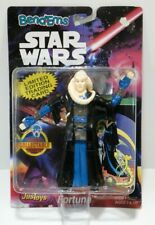 1994 Justoys Star Wars BendEm Bib Fortuna Figure Moc