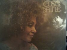 """CLEO LAINE (2) LPS.....""""I AM A SONG"""" and """"A BEAUTIFUL THING"""""""