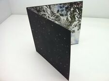 Lotus Eaters - Wurmwulv 2 x LP Etched Ambient Drone NEW Limited 600 Black