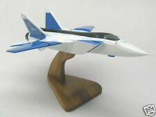 Mig-31 Foxhound Russian Airplane Wood Model Free Ship