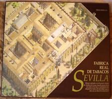 FABRICA REAL DE TABACOS,SEVILLA,1992 [architettura]