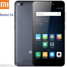 "Xiaomi Redmi 4A 5.0"" 4G Smartphone MIUI 8 Snapdragon 425 Quad Core 13.0MP 16GB"